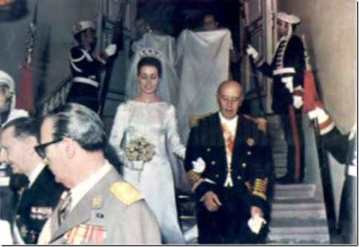 el matrimonio de carmen martinez bordiú y alfonso de borbón | página