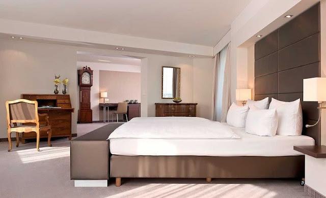 Estrel Residence Congress Hotel em Berlim