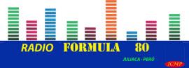 Radio Formula 80