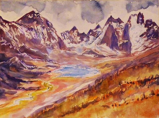 Tombstone Territorial Park Yukon