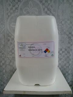 SILICONA EMULSIÓN PARA TABLEROS CLEAN TEAM producto de limpieza