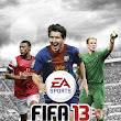 EA Sports FIFA 13 Game Download Free PC Full Version Game