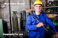 Blue-Collar Worker