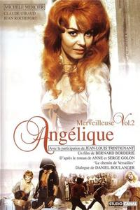 Watch Angelique: The Road To Versailles Online Free in HD