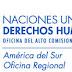 Comité de Derechos Humanos de la ONU difundió informe sobre Venezuela