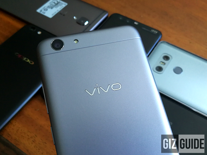 Vivo Is Still A Top 5 Global Smartphone Brand!