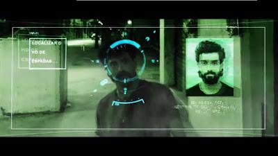 Gambiarra: o HD de Espadas | Conheça a média-metragem cyberpunk