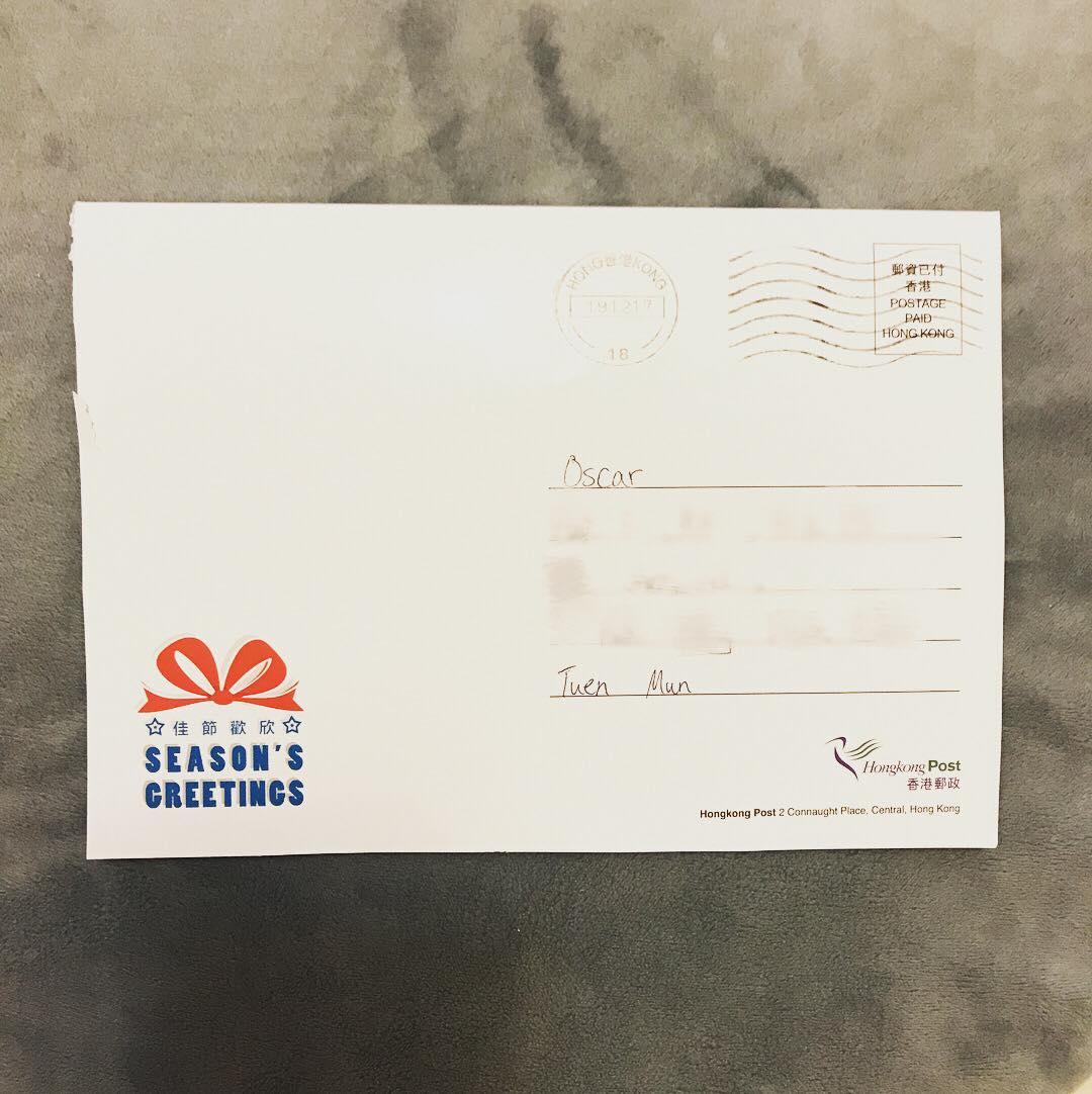寫信給世界各國的聖誕老人-(附各國聖誕老人地址)-2019   媽咪拜MamiBuy
