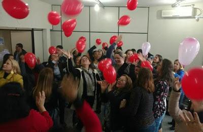 Representante de Educação Fiscal da DRF/Santos realiza oficina em Registro-SP