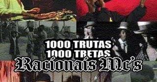 DVD GRATIS TRETAS BAIXAR RACIONAIS TRUTAS MIL MIL
