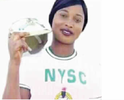 Asthmatic NYSC member dies after parade in Bauchi (photo)
