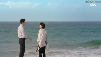 While You Were Sleeping Episode 24 Subtitle Indonesia
