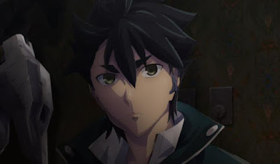 God Eater BD Episode 6 – 7 (Vol.4) Subtitle Indonesia