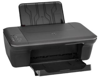 HP Deskjet 1055 Driver Software