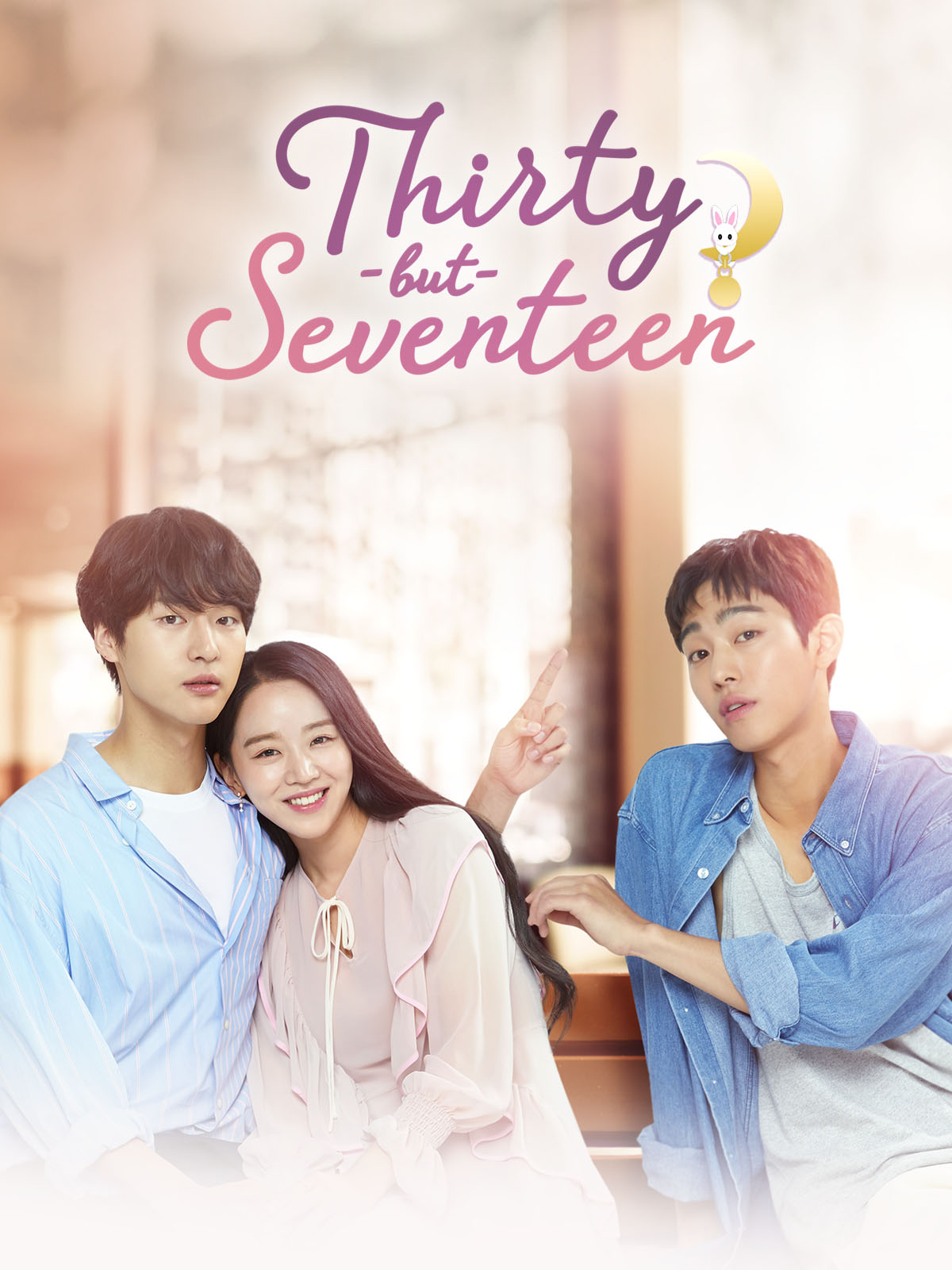 REVIEW: 30 But 17 (Still 17) | Daebak: K-Drama and Other TV Rambles