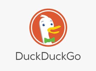 محرك البحت Duckduckgo