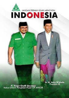 Jangan Pernah Lelah Mencintai Indonesia