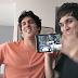 """Christian Figueiredo e Rafael Infante estrelam campanha """"Unboxing"""" do Fox Play"""
