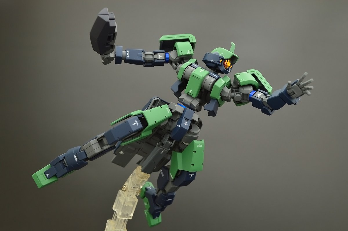 Build Fighters Model Kits