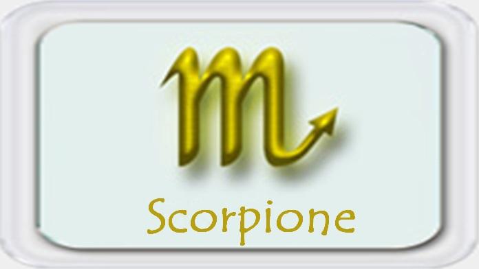 Oroscopo settembre 2018 Scorpione