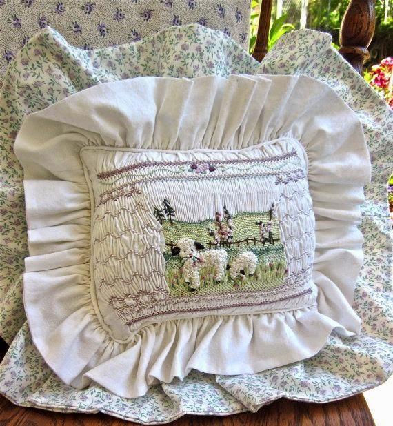 ozdobne poduszki