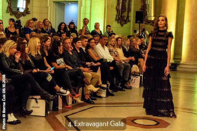 4. Extravagant gala @ modna revija 08.10.2018