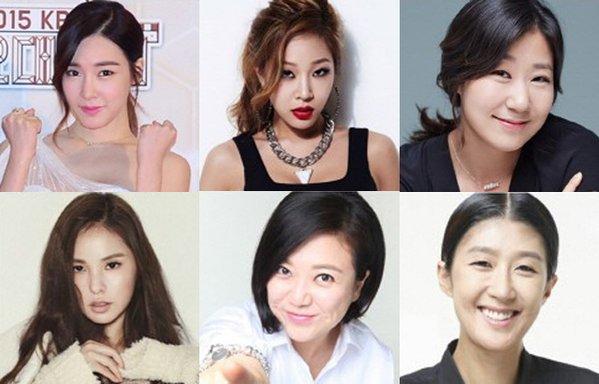 已完結韓綜節目 姐姐們的Slam Dunk S1-S2線上看