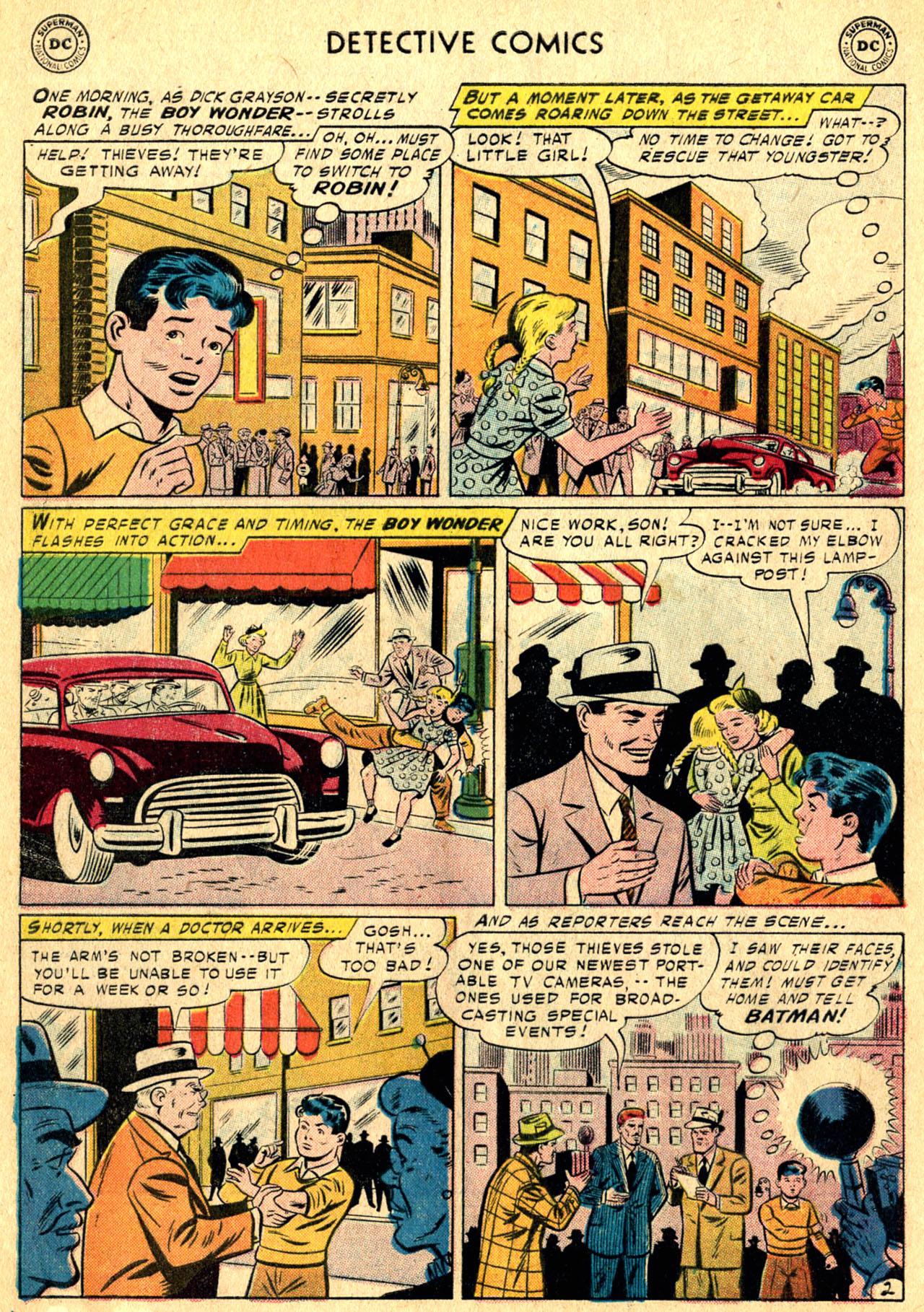Read online Detective Comics (1937) comic -  Issue #241 - 4