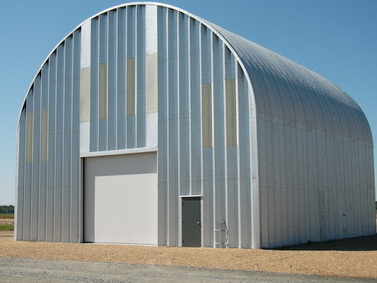 What to look for While Buying Industrial Steel Buildings