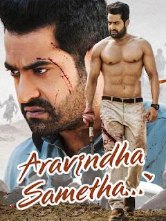 aravinda sametha veera raghava movie download 480p