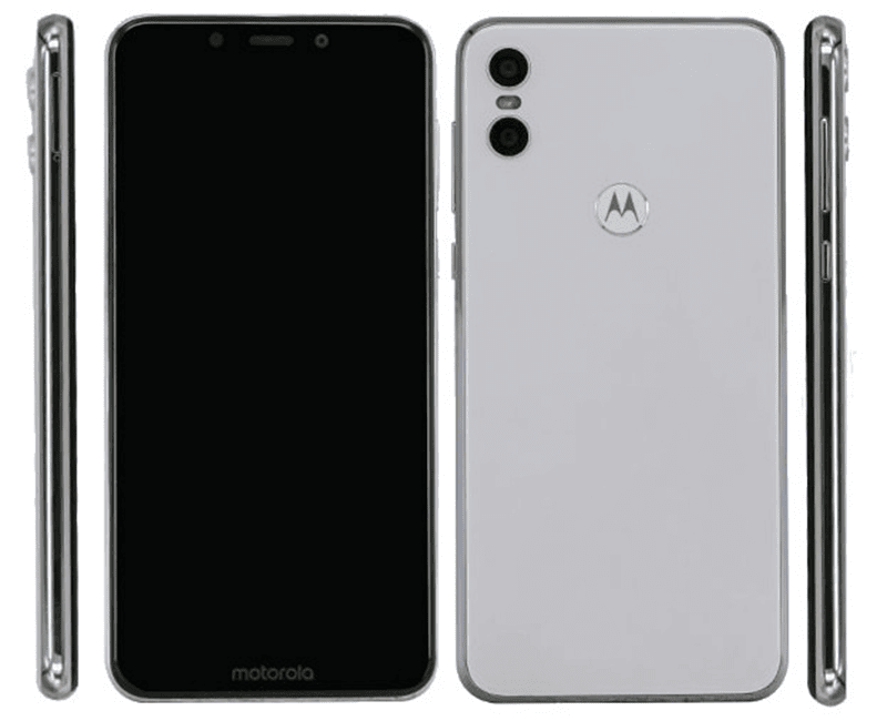 Motorola One (XT1941) appeared on TENAA, an Android One device?