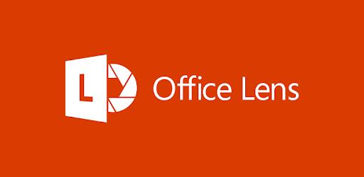 Cara Mudah Menyalin Dokumen dengan Office Lens menjadi Words