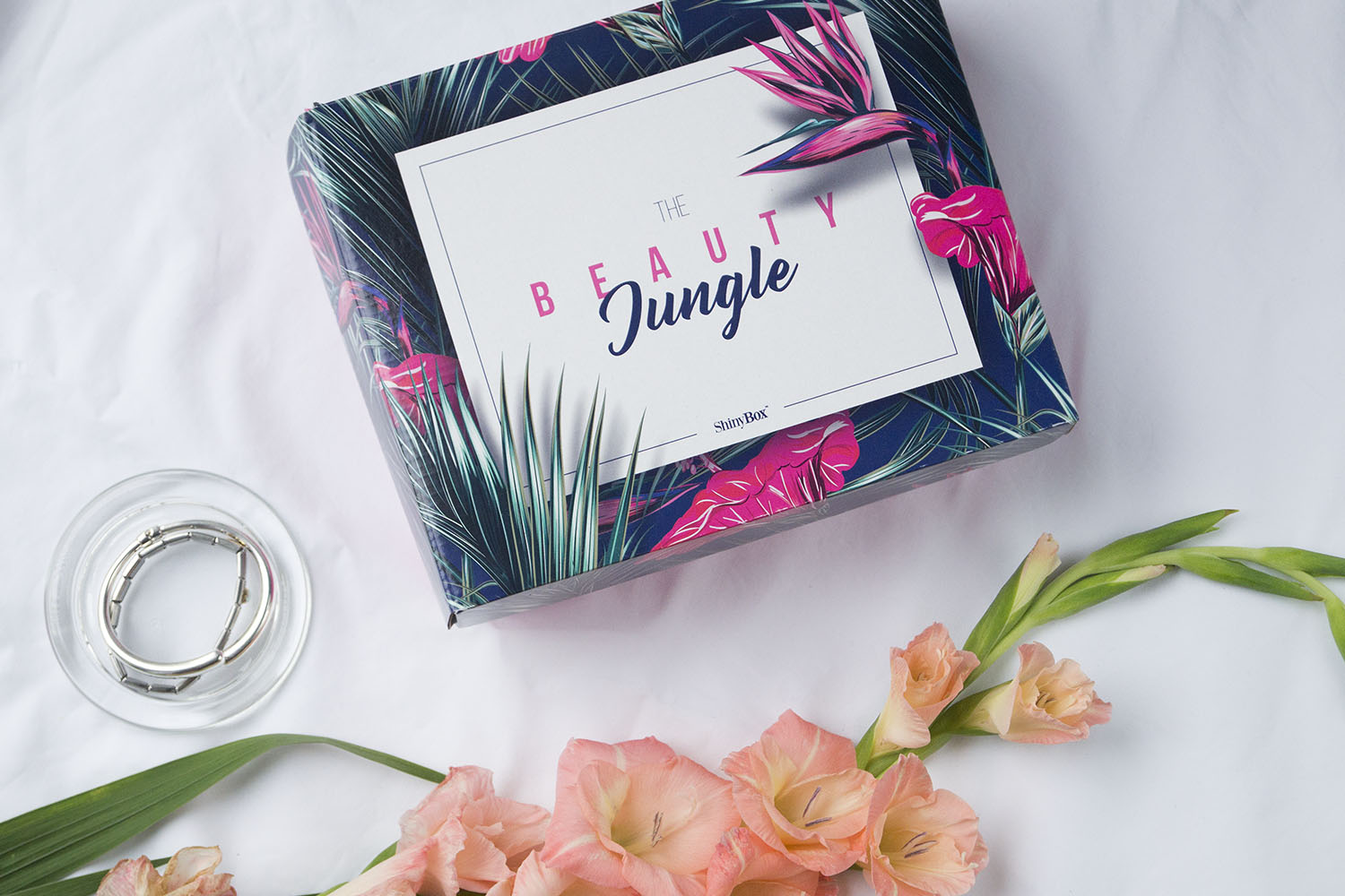 ShinyBox Jungle