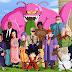 Dragon Ball-  Saga de la Patrulla Roja (EP029 - EP068)