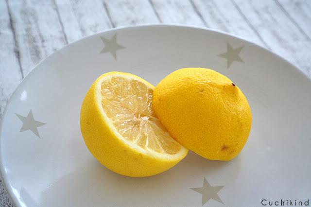 Zitronen gegen Übelkeit
