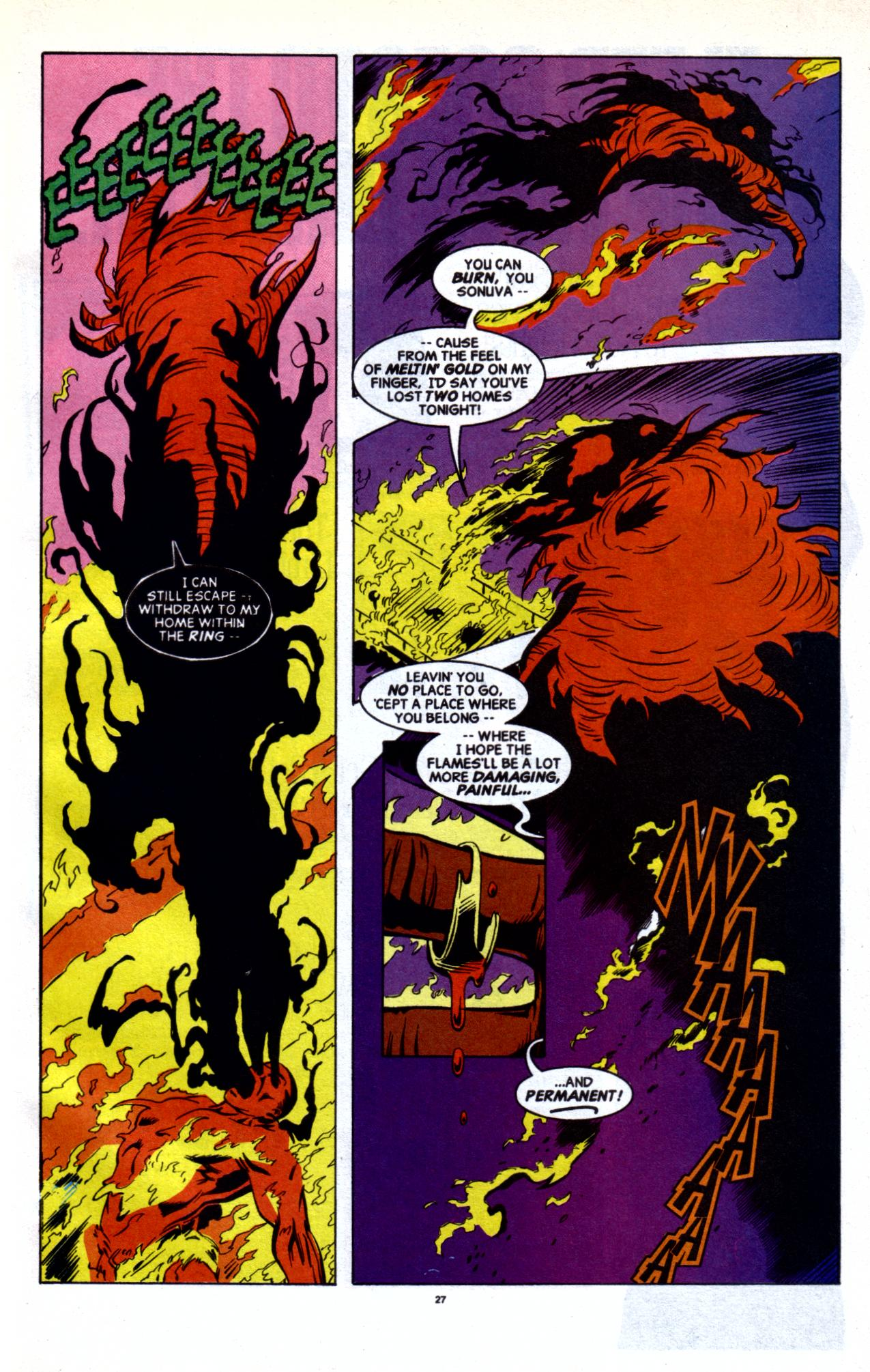 Cage (1992) issue 20 - Page 20