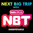 Next Big Trip with NBT Sweepstakes (112218)