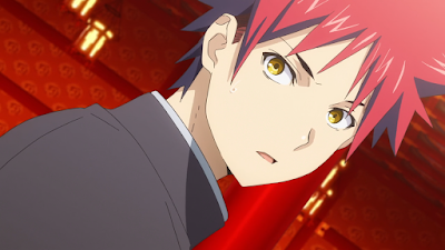Shokugeki no Souma: San no Sara BD Episode 1 - 2 (Vol.1) Subtitle Indonesia