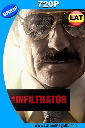 El infiltrado (2016) Latino HD 720p ()