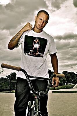 Biografi Dave Mirra atlet BMX Legendaris X Games Amerika
