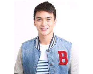Biodata Dominic Roque Pemain Pangako Sayo Terbaru dan Terlengkap