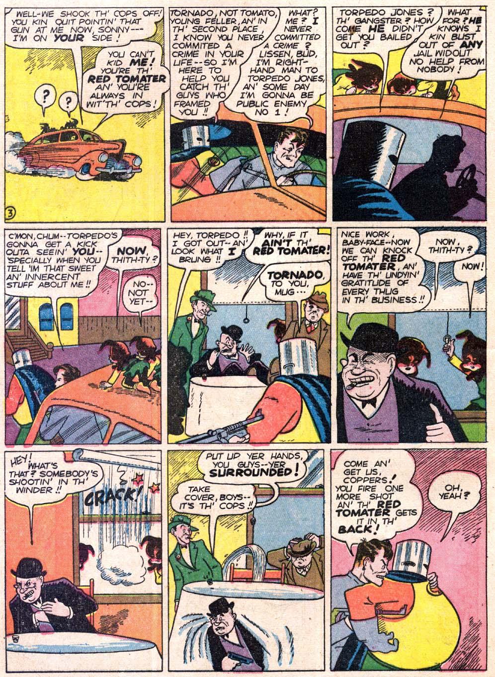 Read online All-American Comics (1939) comic -  Issue #33 - 20