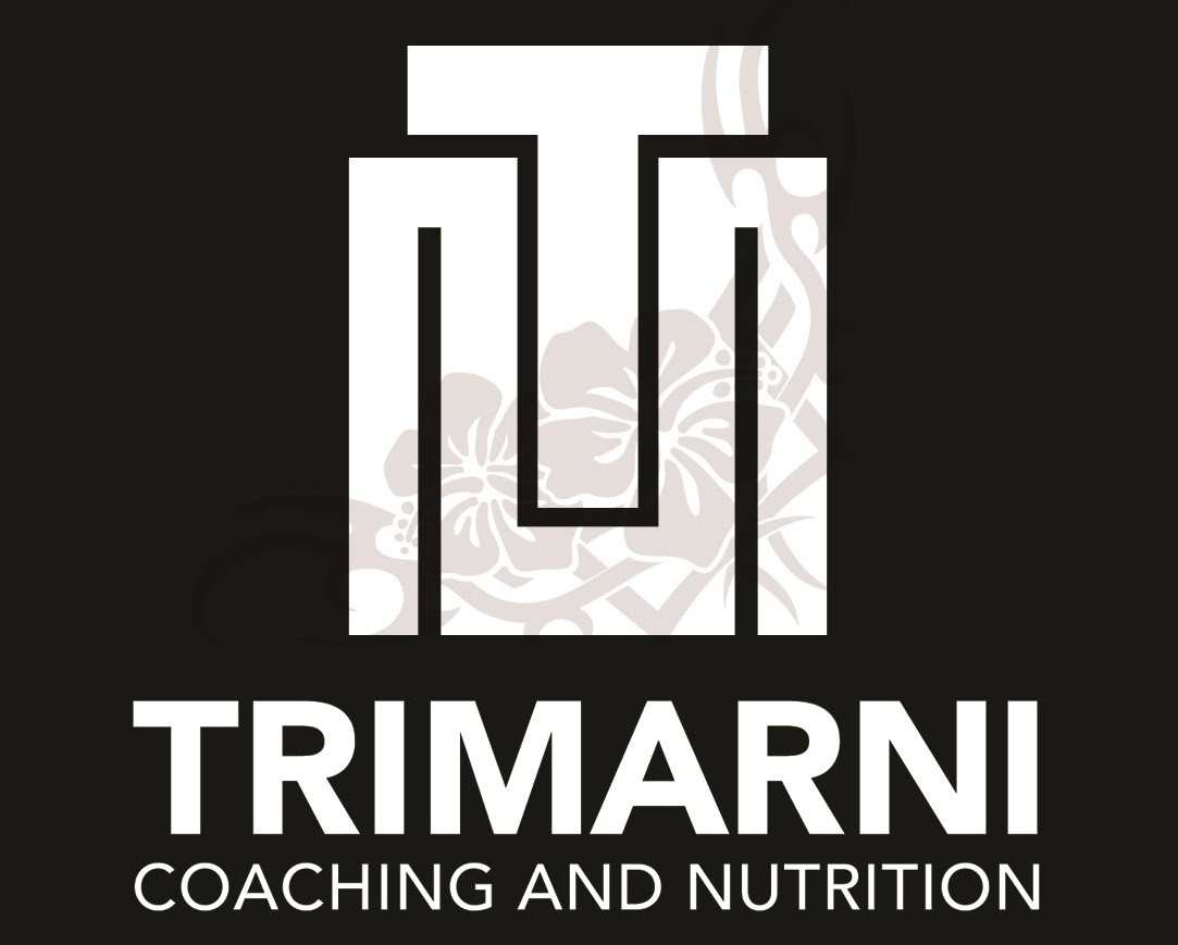 Trimarni Coaching and Nutrition
