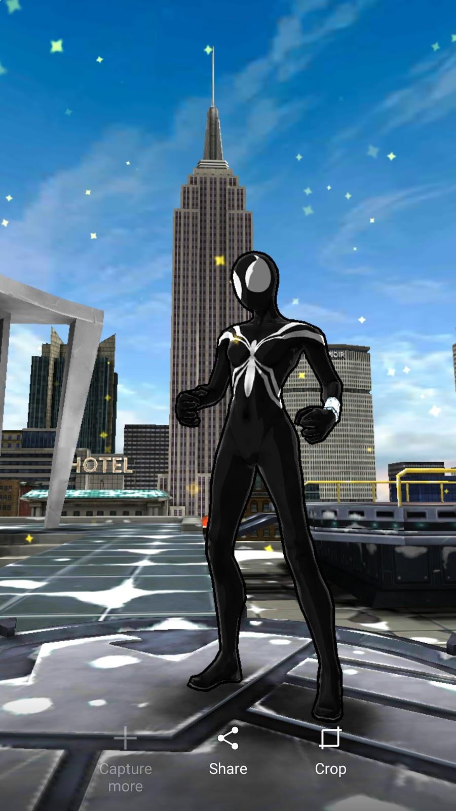 A Comic Odyssey Mayhem For Spider-Man Unlimited-4266