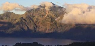 Trik Mendaki Gunung Agung Bali