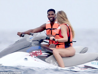 Khloe Kardashian and Tristan Thompson relationship confirmed
