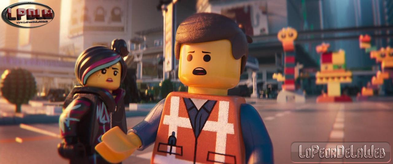 La Gran Aventura LEGO 2 (2019).720p.BRrip.x264.948MB