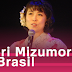 Kaori Mizumori no Brasil: Confira algumas fotos da apresentação!