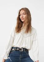 Elizabeth l Selection mode rentrée 2016 wishlist l Zara Mango H&M l THEDEETSONE l http://thedeetsone.blogspot.fr