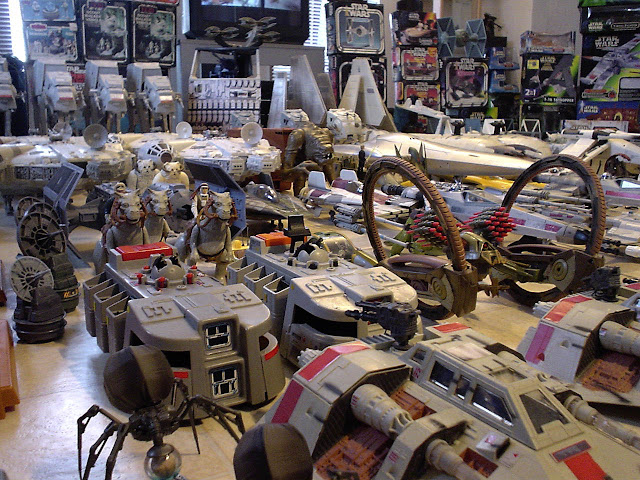Star Wars Collection 90